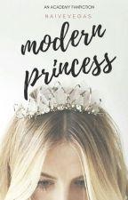 Modern Princess by naivevegas