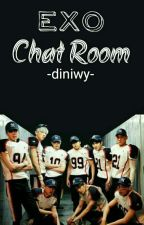 EXO Chat Room by Diniwdy_