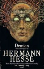 DEMIAN-Hermann Hesse (BTS) by angelinacyar