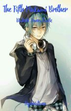 The Fifth Mukami Brother(Diabolik Lovers Fanfic) by Nqchristine18