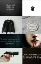 Ghost (Mb/s) by DaughterofaDeadman