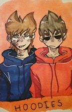 Hoodies (TomTord) by LionZMist