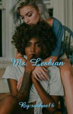 Ms. Lesbian [Completed] |Old Version| by GynksXcarlet