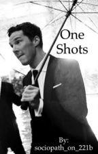 One shots (johnlock fluff mostly)  by sociopath_at_221b