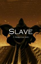 Slave // A Trafalgar Law fanfic by heartvenom