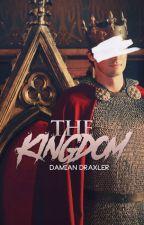 THE KINGDOM ♛ ZIAM. by DamianDraxler