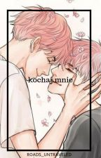 Kochaj mnie | ChanBaek by roads_untraveled