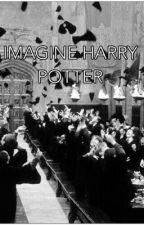 Imagine Harry Potter by vxxhvvvfhj