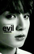 <EVIL> Kth ● jjk by ehylouehoiioii