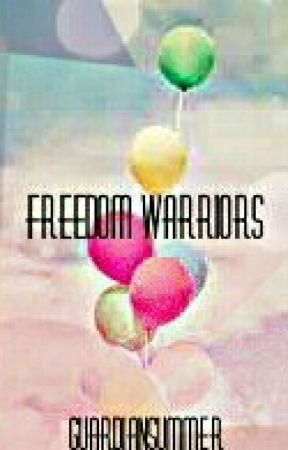 Freedom Warriors by GuardianSummer