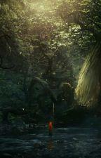 LostMaleReader X Yandere Furry by NoGoalGal