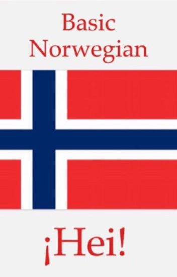 ¡Basic Norwegian!