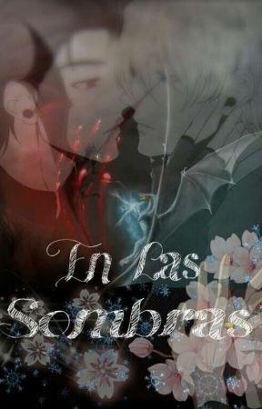 En Las Sombras by LinSoleil