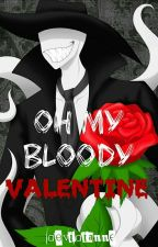 My Bloody Valentine by Devidianne