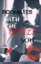 Roommates With the Devils Son (slow updates)  by minhyukxo
