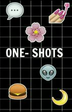 One Shoots by mxndeslover
