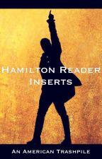 Hamilton Reader Inserts by MeggieGamzee