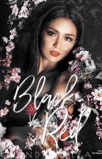 Black Vs. Red by cinderhella