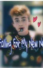 Am I Falling For my New Neighbor?                (A Johnny Orlando FanFiction) by KeatonCrowder