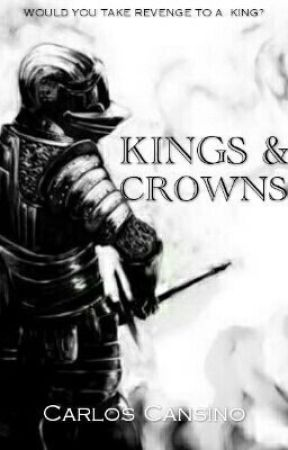 Kings and Crowns by CarlosCansino