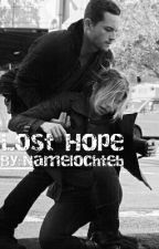 Lost Hope❤ by Namelochteb