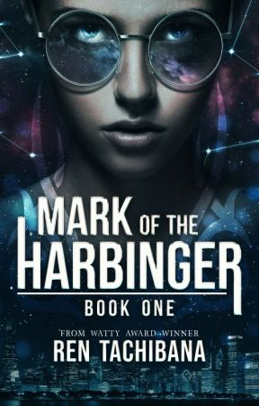 Mark of the Harbinger by rentachi