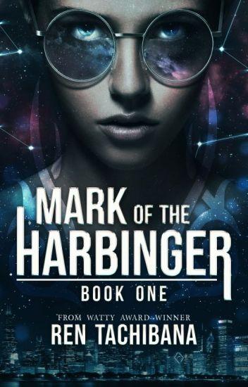 Mark of the Harbinger (Book 1)