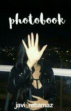 photobook by Javi_retamaz