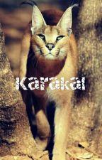 Karakal (MXMXB) by ElectricDrake