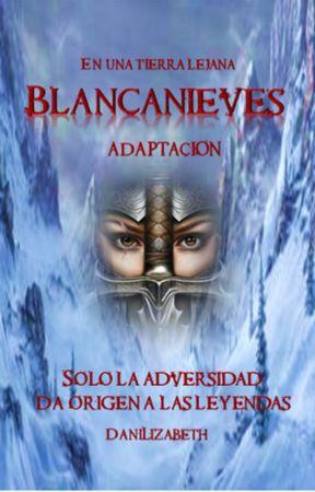 En una tierra lejana: Blancanieves by DaniLizabeth