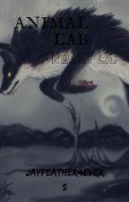 Animal Lab RolePlay by JayJayRolePlays