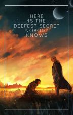 Here is The Deepest Secret Nobody Knows  //  Thorki by EmiJey