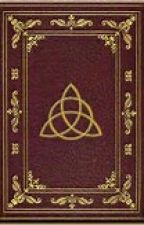 B.O.S. ( BOOK OF SHADOWS) by Ladika12