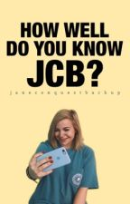 How Well Do You Know JaneConquestBackup? by JaneConquestBackup