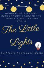 Memoirs of Eighteen Century Boy Stuck in the Twenty-First Century World by rock2742