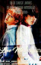 Love Me Again | JiKook by the_black_kingdom