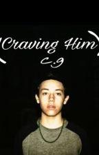 Craving him?// Ethan Cutkosky by hilaenacutkosky