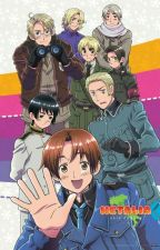 Hetalia Adventures (Basically Crack) by gay_turtle_lover