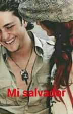 Mi salvador by solcivondy