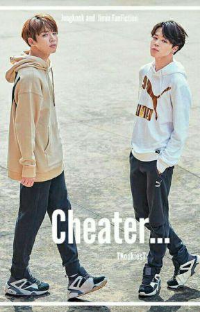 Cheater... by TkookiesT