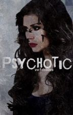 Psychotic   Jasper Hale by vo1dstiles