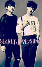 JiKook: SECRET LOVE SONG [COMPLETED] by MsChim1013