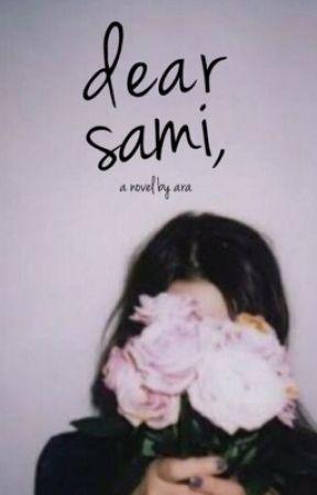 Dear Sami by whoistragic