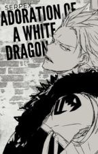 Adoration of a White Dragon (Sting x Rogue Fanfic) by Serpex