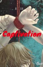 Captivation (short story) by XxDarkxAngelxX