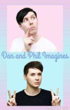 Dan and Phil Imagines 2 by Daniels_Placenta