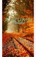 Autumn - Byun Baekhyun by Puspitadesu