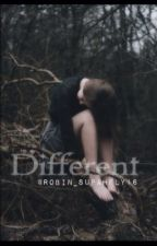 Different by Robin_supahfly16