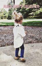 Maya Harts Daughter  by MoonLightHoe_