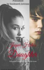 Jasper Hale's Daughter (Alec Volturi Love Story) by booknerd_love222